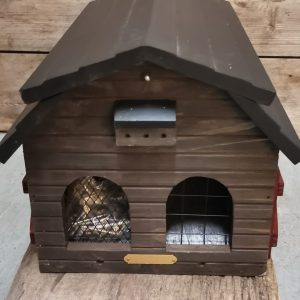 Wildlife Garden Lintujen ruokinta-automaatti